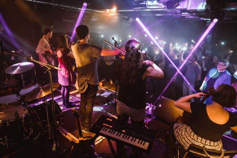 Und Wieder Oktober Köln Foto: Konzertsucht