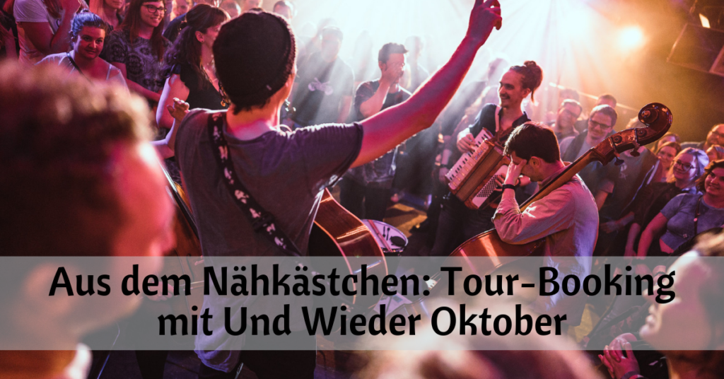 tourbooking leuchtfeuer booking