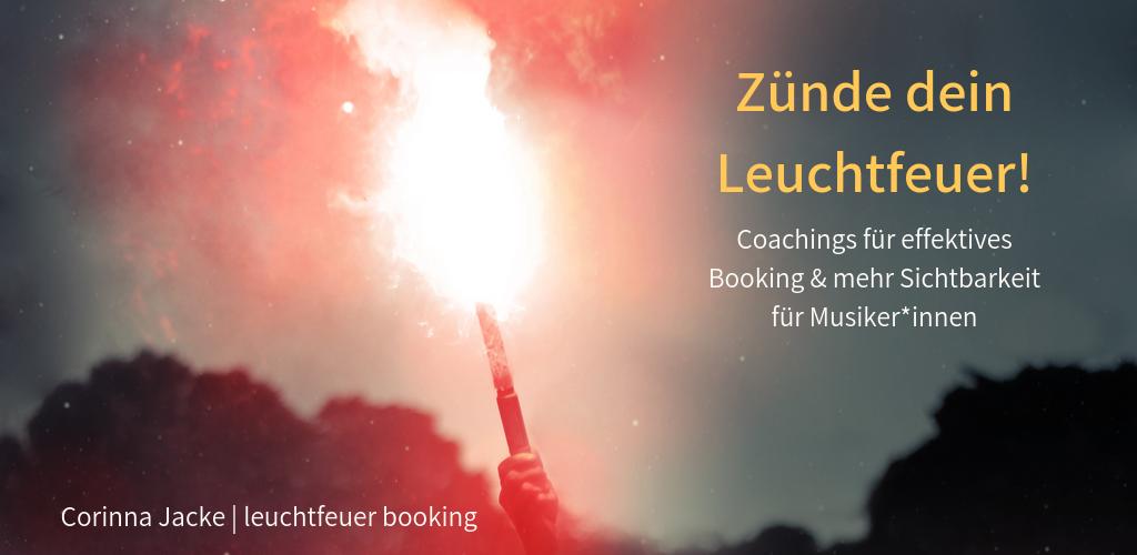 leuchtfeuer booking coaching corinna jacke