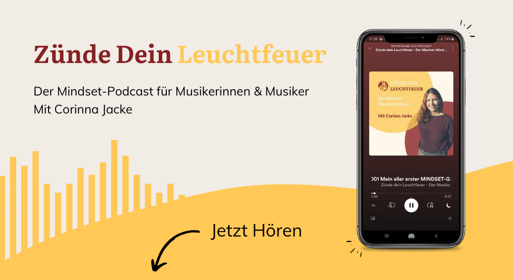 Musiker Podcast