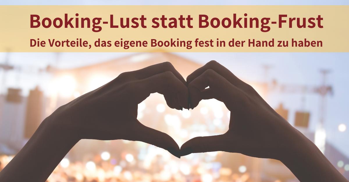 bookinglust leuchtfeuer booking