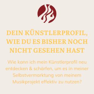 Musiker Workshops Profil Thumbnail